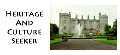 Heritage and Culture Seeker Kilkenny