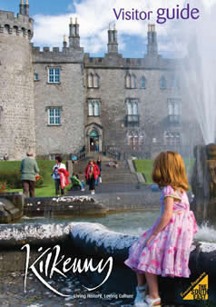 Kilkenny Tourism Visitor Guide